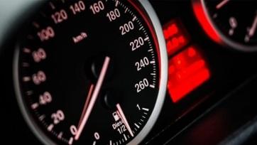 Tispol sebességmérő akciót tart a jövő héten a rendőrség - A cikkhez tartozó kép
