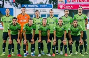 Labdarúgás: A TSC a Čukarički ellen is győzelemre játszik - A cikkhez tartozó kép