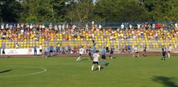 Labdarúgás: A TSC zsinórban negyedik meccsét nyerte meg a Szuperligában - A cikkhez tartozó kép
