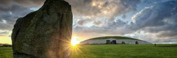 Csaknem 40 újabb építményt fedeztek fel az írországi Brú na Bóinne régészeti lelőhelyen - A cikkhez tartozó kép