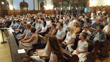 Subotica: Počela 23. Letnja akademija pedagoga - A cikkhez tartozó kép