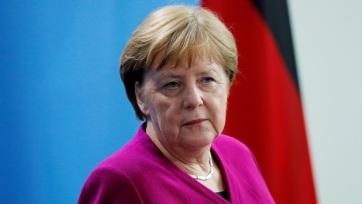 Merkel: Új rendszerre van szükség az európai menekültügyben - A cikkhez tartozó kép