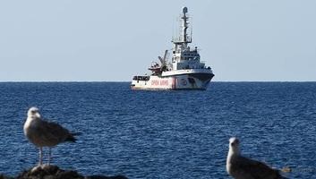 EP-elnök: Partra kell szállítani a Proactiva Open Arms hajóján rekedt migránsokat - illusztráció