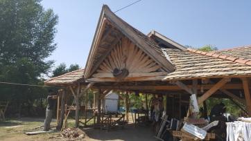 Orom: Léckakas ébreszti reggelente a malomfesztiválozókat - A cikkhez tartozó kép
