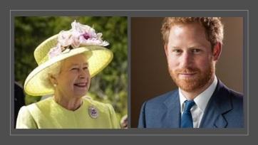 II. Erzsébet a brit királyi család legnépszerűbb tagja - A cikkhez tartozó kép
