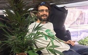 Izraeli lap: Nyoma veszett a kijevi repülőtéren egy izraeli kábítószerterjesztőnek - A cikkhez tartozó kép