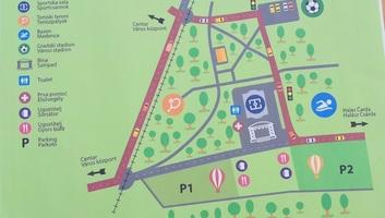 Zenta: Új helyszínen a szeptemberi városnapi programok - illusztráció