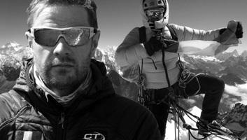 Holtan találták a Fogarasi havasok egyik szakadékában Török Zsolt aradi hegymászót - illusztráció