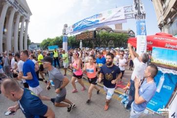 Szeptember 1-én 3. Szabadkai Félmaraton - A cikkhez tartozó kép