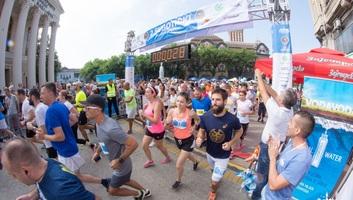 Szeptember 1-én 3. Szabadkai Félmaraton - illusztráció