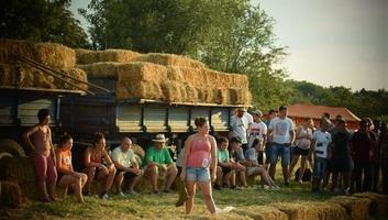 Topolya: A kenyérszentelőre hazavárják a Topolyáról elszármazottakat is - illusztráció