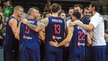 Kosárlabda: Szerbia nyerte az Akropolisz kupát - illusztráció
