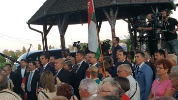 """Ištvan Pastor: """"I Mađari u Vojvodini treba da donesu svoje odluke"""" - A cikkhez tartozó kép"""