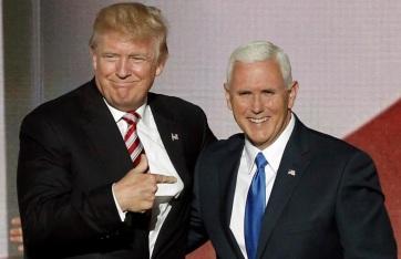 Napi fotó: Külföldi diplomaták Donald Trump...