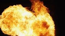 Pokolgép robbant Észak-Írországban, az ír határ közelében - illusztráció