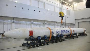 Sikerrel próbálták ki a Smart Dragon-1 rakétát - illusztráció