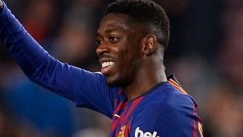 Labdarúgás: Bajban a Barcelona, Messi és Suárez után Dembélé is megsérült - illusztráció