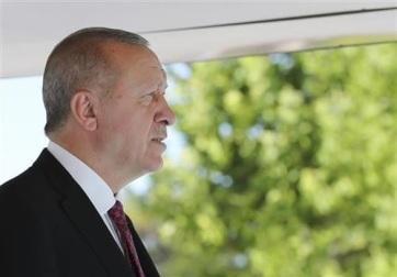 Elhalasztották Erdogan szerbiai látogatását - A cikkhez tartozó kép