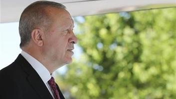 Elhalasztották Erdogan szerbiai látogatását - illusztráció