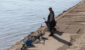 Jövőre 7.000 dinár lesz Szerbiában a horgászengedély - A cikkhez tartozó kép