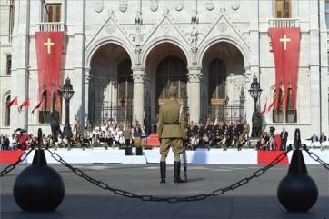Janoš Ader: S pravom možemo biti ponosni na ono što smo postigli 1989-e - A cikkhez tartozó kép