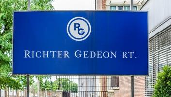 A Richter új gyógyszerkészítményt vezetett be Európában - illusztráció