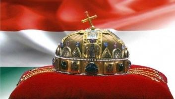 Államalapító Szent István király ünnepe - illusztráció