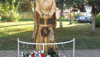 Szent István-napi ünnepség Muzslyán - illusztráció