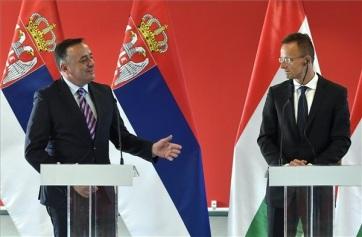 Magyarország gázellátása biztosított - A cikkhez tartozó kép