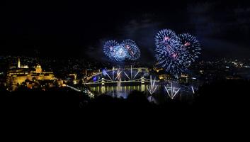 Sikeresen megtartottak minden ünnepi programot Budapesten - illusztráció