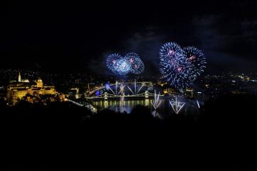 Budimpešta: Uspešno održani svi praznični programi - A cikkhez tartozó kép