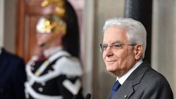 Olasz kormányválság: Az államfő keddig adott időt egy esetleges új kormánytöbbség megalakítására - illusztráció
