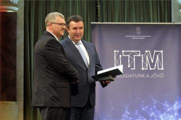 Palkovics: Magyarország versenyképességében rejlik az ország hosszú távú sikerének kulcsa - A cikkhez tartozó kép