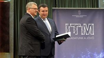 Palkovics: Magyarország versenyképességében rejlik az ország hosszú távú sikerének kulcsa - illusztráció