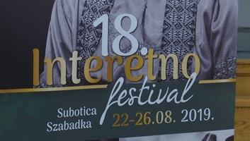 Az Interetno Fesztivál idén válik nagykorúvá - illusztráció