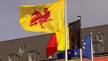 Flamand politikusok felajánlották Belgium vallon részét Donald Trumpnak egy euróért - illusztráció