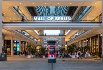 Súlyos pénzbüntetésre számíthatnak a szemetelők Berlinben - A cikkhez tartozó kép
