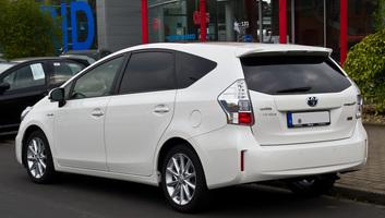 Tokió 2020: A járművek 90 százaléka elektromos lesz - illusztráció