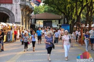 Interetno Fesztivál: Szabadkára érkezik a világ és szétviszik a város jó hírét - A cikkhez tartozó kép