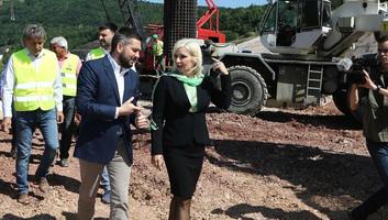 Zorana Mihajlović: Hat autópálya építését kezdik meg az idén és jövőre - illusztráció