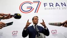 Segítséget ígértek a G7-ek az amazonasi tűzvész által sújtott országoknak - illusztráció