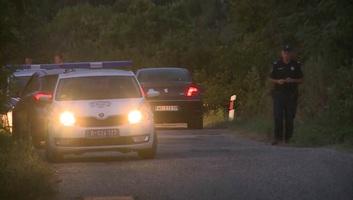 Letartóztatták a jabukovaci négyes gyilkosság gyanúsítottját - illusztráció