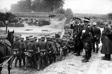 Nyolcvan éve tört ki a második világháború - A cikkhez tartozó kép
