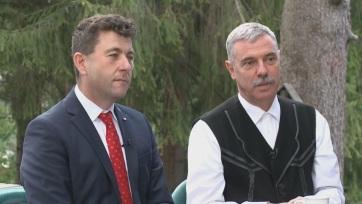 Egy román hatóság magyar politikusok felelősségét vizsgálja a június 6-i incidens kapcsán - A cikkhez tartozó kép