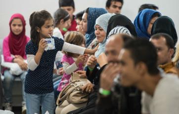 """Több százezer """"bolyongó"""" migráns lehet az EU területén - A cikkhez tartozó kép"""
