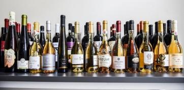 Az idén a magyar borászok mintegy 3 millió hektoliter bort állíthatnak elő - A cikkhez tartozó kép