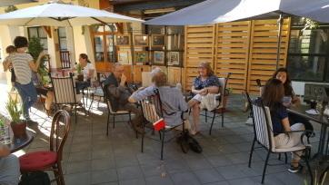 67. Kanizsai Írótábor: Generációk klasszikus találkozási helye - A cikkhez tartozó kép