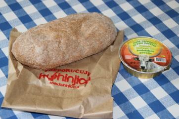 Topolyai Expo: Organikus termékeket lehetett kóstolni - A cikkhez tartozó kép