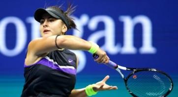 US Open: Andreescu a női bajnok - A cikkhez tartozó kép