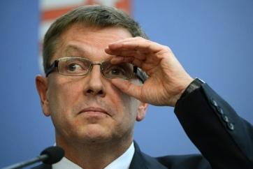 Matolcsy György újabb írásában vitába szállt Varga Mihály kijelentéseivel - A cikkhez tartozó kép